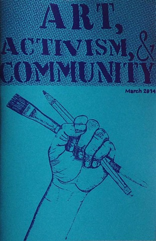 Art, Activism, and Community