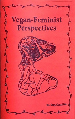 Vegan-Feminist Perspectives