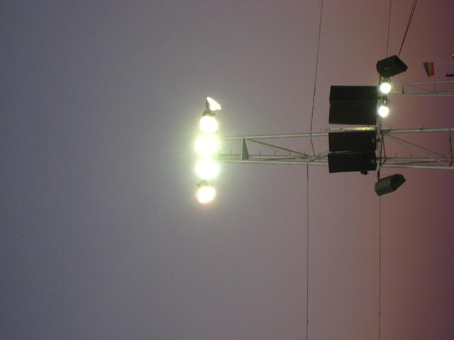 Santa Fe Stadium
