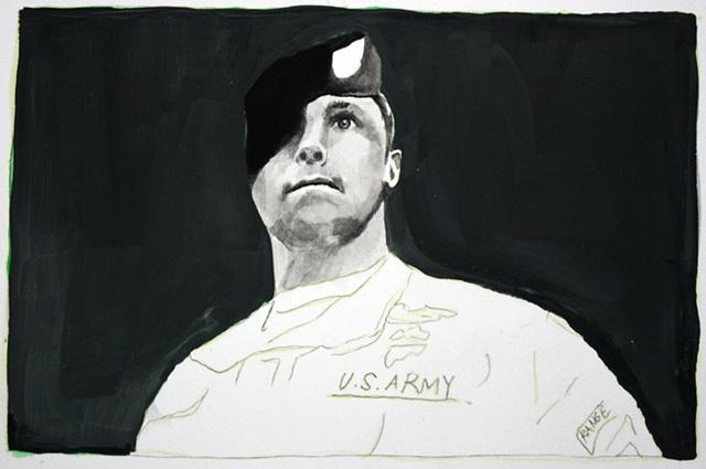 Jan. 4, 2010: Afghan War Veterans Look Back