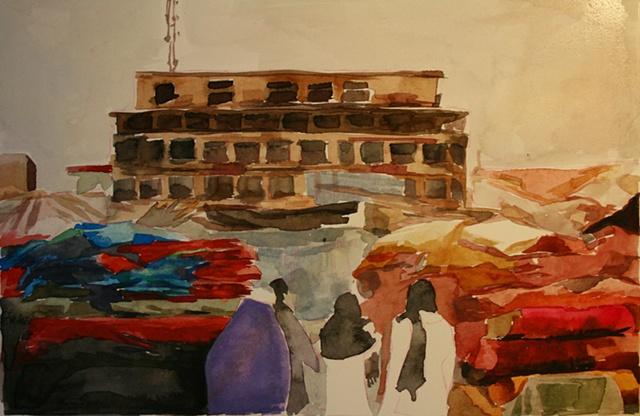 Jan. 20, 2010: Assault on Kabul