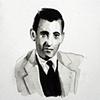 Jan. 29, 2010: J.D. Salinger dies.