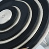 Vinyl Stack Ring