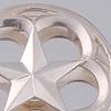 Encircled Star Pendant