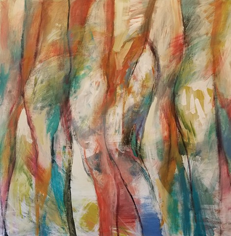 abstract, colorful, abstract_art, organic, figures,figurative, contemporary_art_, contemporary_painting