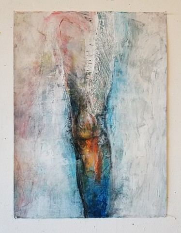 figure, abstract, fragment, human_figure, contemporary_art, mixed-media, figurative, semi-abstract