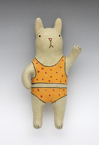 Bunny Two Piece Wally