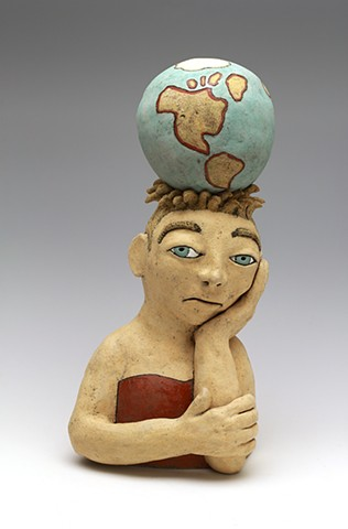 Sara Swink world pottery ceramics