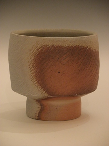 """Wood-Fired Cup"""