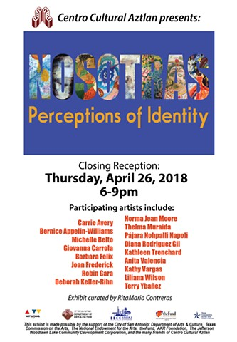 Nosotras: Perceptions in Identity