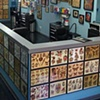 Glenside Tattoo Work Area