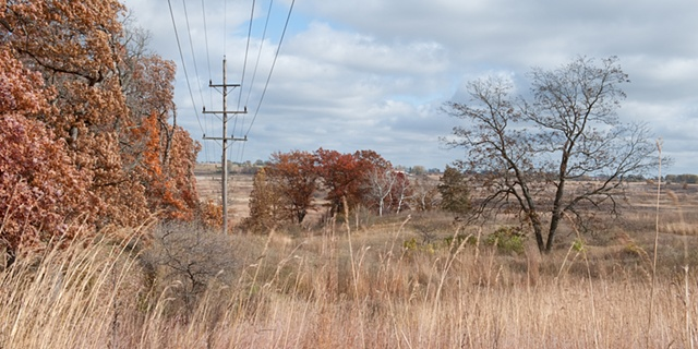 illinois power lines: october #1