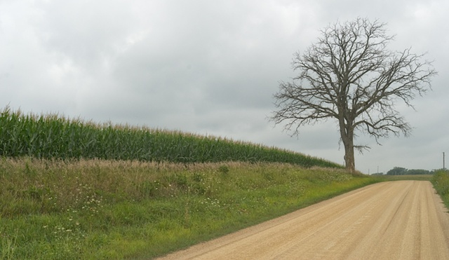 wisconsin road: august