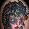 wolf gypsy