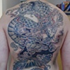 Dragon Backpiece