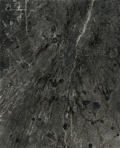 aerial landscape, environmental art