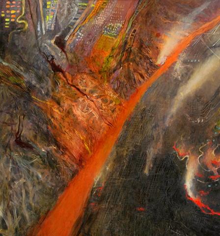 Wildfire Detail