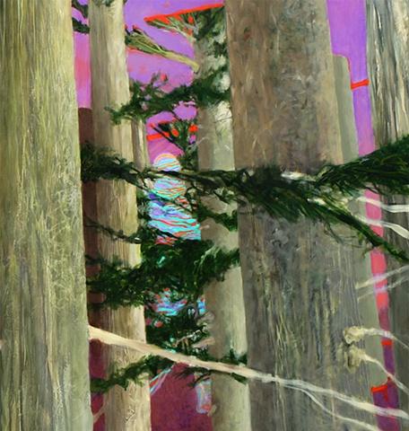 W.H. in Truncated Landscape Detail 2