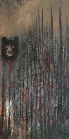 Caravaggio Bear