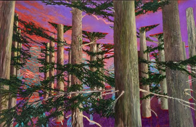 Truncated Landscape_Waterhuman
