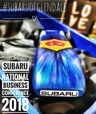 ~~~Subaru National Business Conference 2018~~~