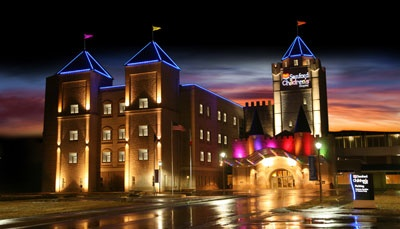Sanford Children's Hospital - Sioux Falls, SD