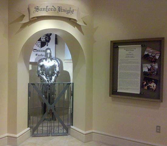 Sanford Children's Hospital - The Sanford Knight