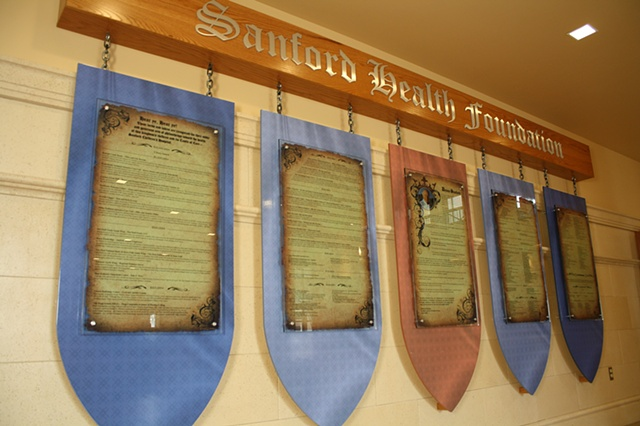 Sanford Children's Hospital - Donor Recognition