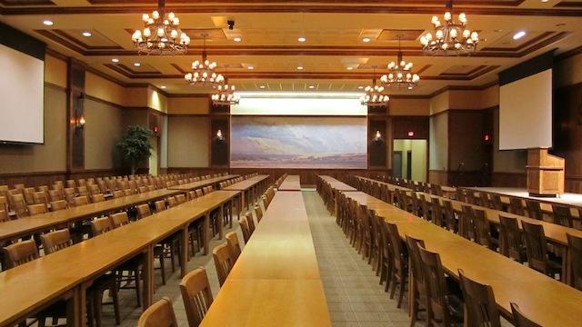 Dakota Conference Center - Sioux Falls, SD