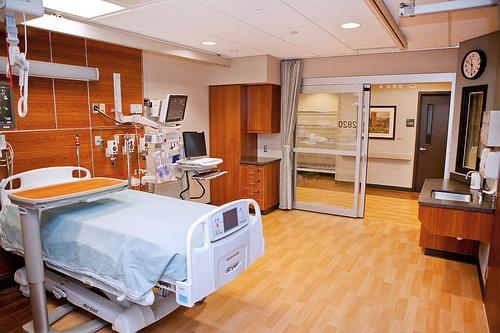 Sanford Heart Hospital, Sioux Falls, SD