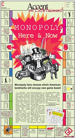 Monopoly: Here & Now