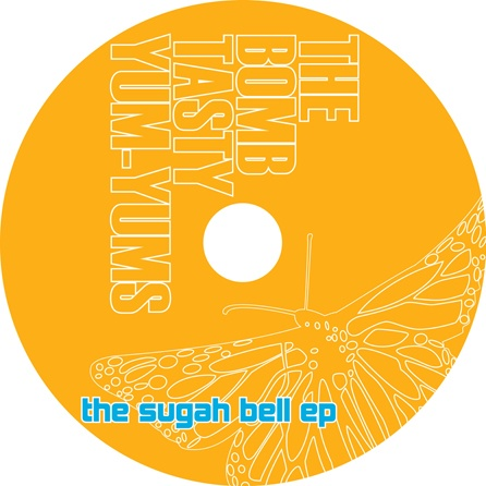 The Sugar Bell EP