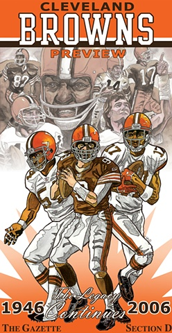 2006 Cleveland Browns Preview