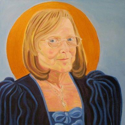 Portrait of Nancy O'Connor