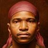 Self Portrait with Du Rag