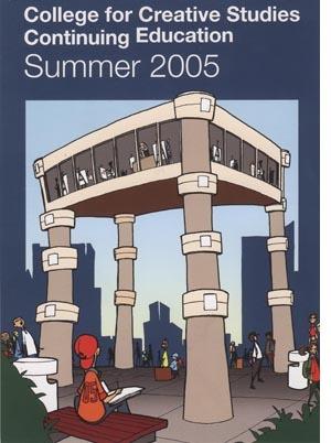 CCS Catalog Cover