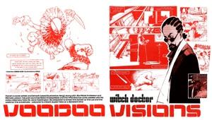 """""""Voodoo Visions"""""""
