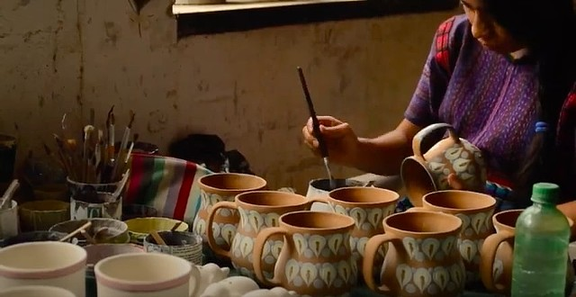 Guatemala: Mayan Identity and Storytelling through Film