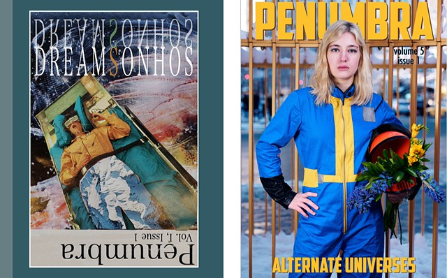 Penumbra Art and Literary Magazine