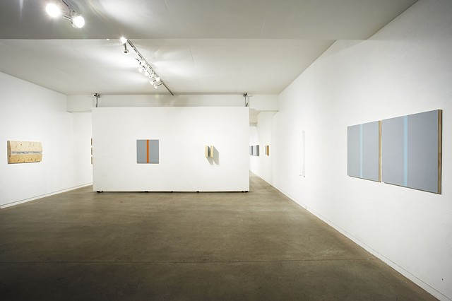 project Galerie Dusseldorf 2006