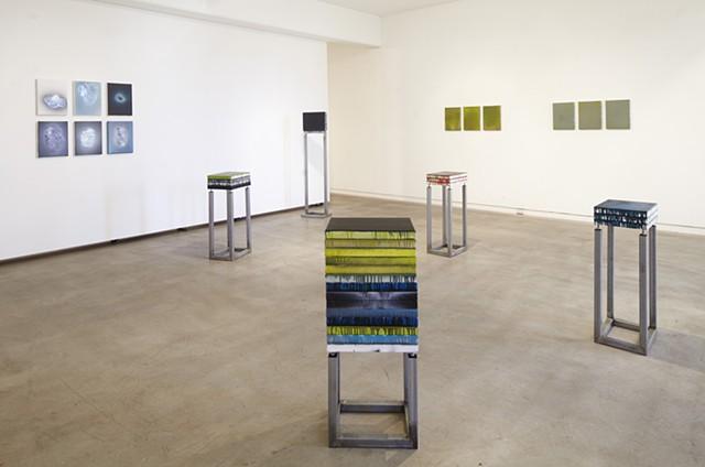 residual Gallery Dusseldorf