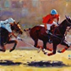 Equine, Equestrian Paintings