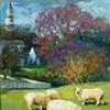 Landscapes, Virginia Scenes