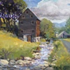 Old Mill Near Bluegrass VA