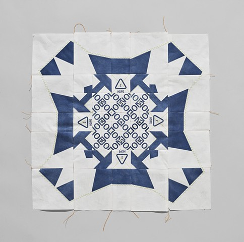 tyvek quilts