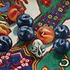 Persian Carpet Still Life