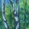 Impression of Trees