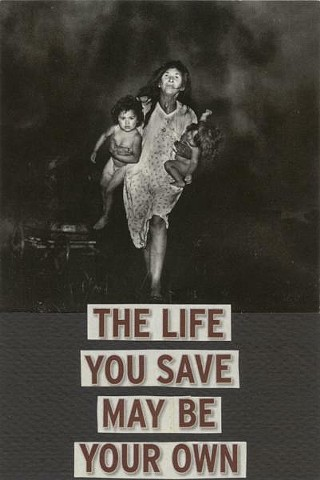 The Life You Save