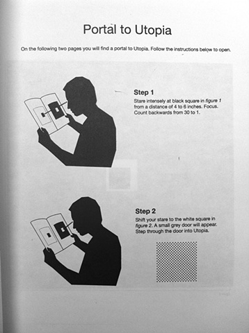 Portal To Utopia Instructions