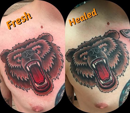 3db1a98c82374 First String Tattoo Studio Winnipeg